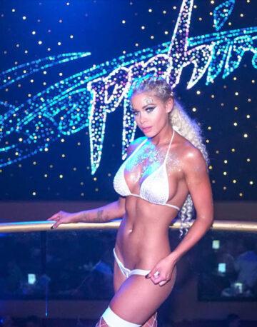 Sapphire Las Vegas Dancer2