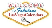 Las Vegas Calendars